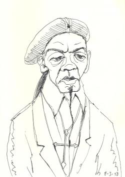 Habemus Papam - Samuel L. Jackson